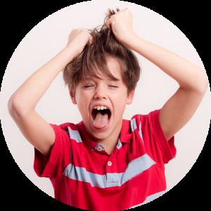 Symbolbild ADHS Behandlung mit Hypnose