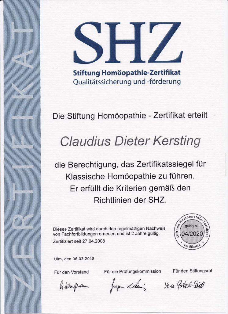 claudius-kersting-zertifizierung